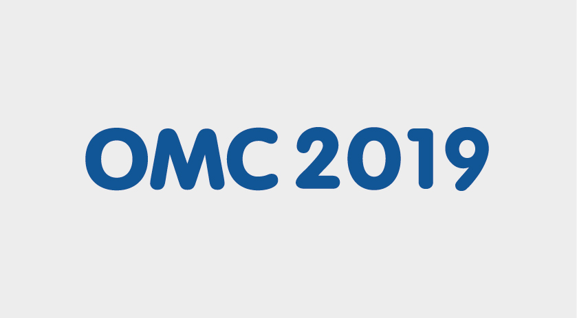 Renco will be present at the 2019 OMC