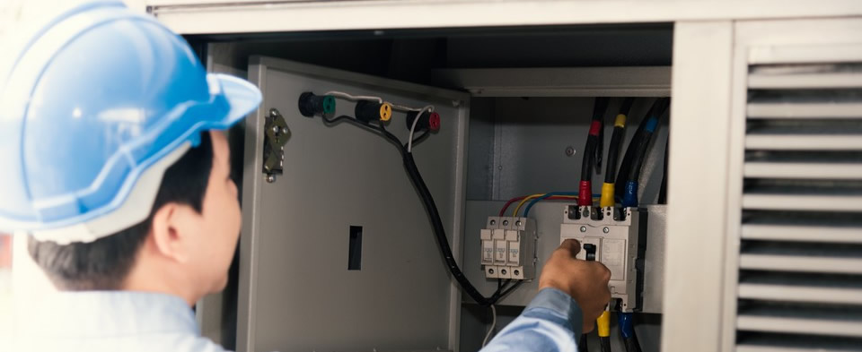 Panel Replacement And Field Instrument Replacement Of Unit 2