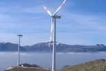 Wind Farm Santomenna
