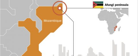 Energy: Renco Project In Mozambique For The Master Plan Of The New Gas City