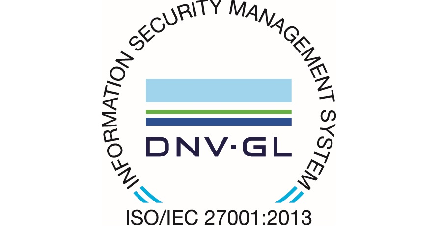 """Renco obtained the certification ISO / IEC 27001: 2013 """"Information  Security Management System"""""""