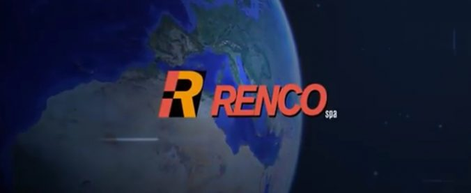 Renco Works 2014