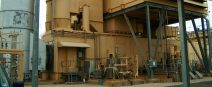 Songas Electric Plant